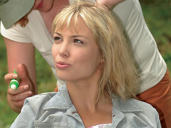 Актриса Арнтгольц объединилась с экс-супругом ради дочери