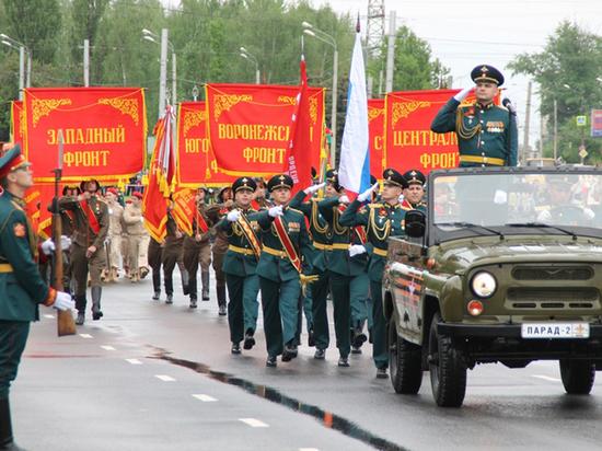 День победы: память и бесконечная гордость. Фоторепортажи регионов