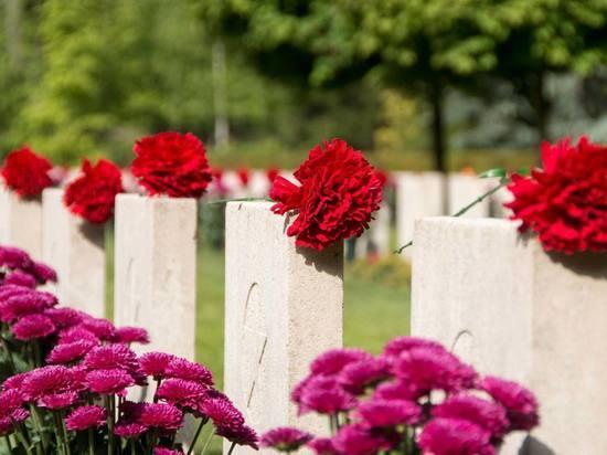 Правнук из Калмыкии побывал на могиле деда в Нидерландах