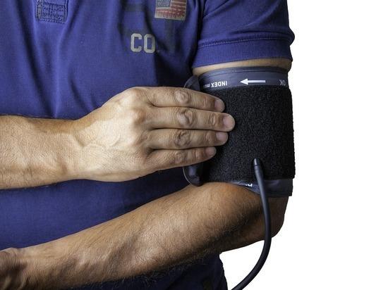 Как волгоградцы могут понизить давление без лекарств