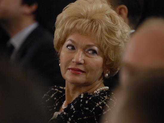 Мать Собчак оценила слова Виторгана о праздновании Дня Победы