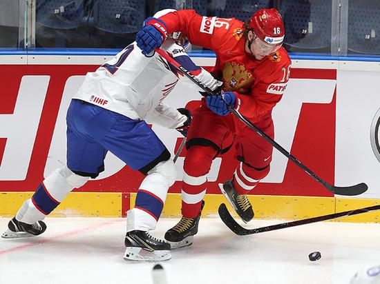 Андрей Николишин: Хорошо, что сборная выиграла не с разгромным счетом