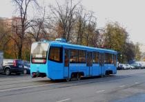 Москва отдаст Омску десять подержанных трамваев