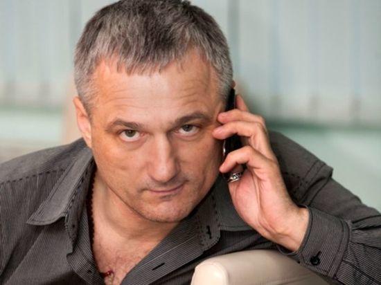 Ввозрасте 51 года неожиданно  скончался  русский  кинорежиссер  Николай Тарханов