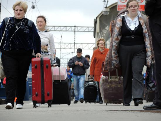 Украина сообщила о прекращении железнодорожного сообщения с Россией