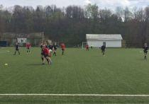 Во Ржеве открылось первенство Тверской области по футболу среди юниоров