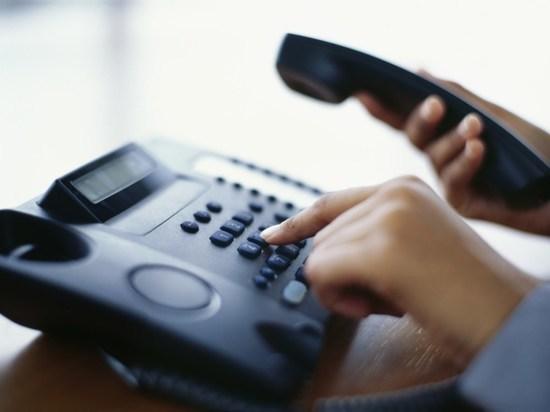 Жителям Тверской области расскажут о детском телефоне доверия