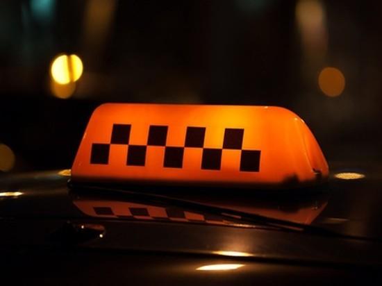 В Кирове 170 таксистов работали с нарушениями