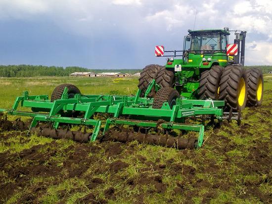 Распахавший пастбище фермер в Калмыкии оштрафован на 30 тысяч