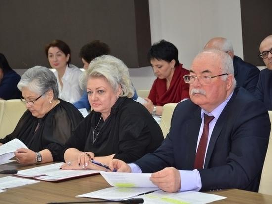 В парламенте Северной Осетии обеспокоены судьбой рабочих «Электроцинка»