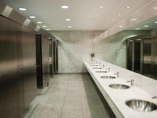Общественные туалеты в Кинешме появятся не раньше, чем через год