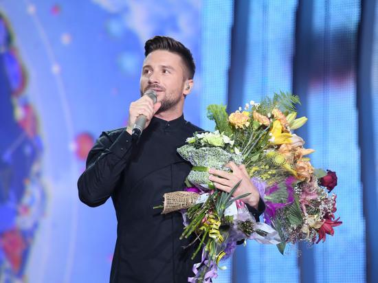 Лазарев пообещал записать русскоязычную версию песни Scream