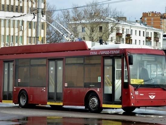 Интернет в трамваях и троллейбусах Тулы обойдутся свыше 14 млн руб.