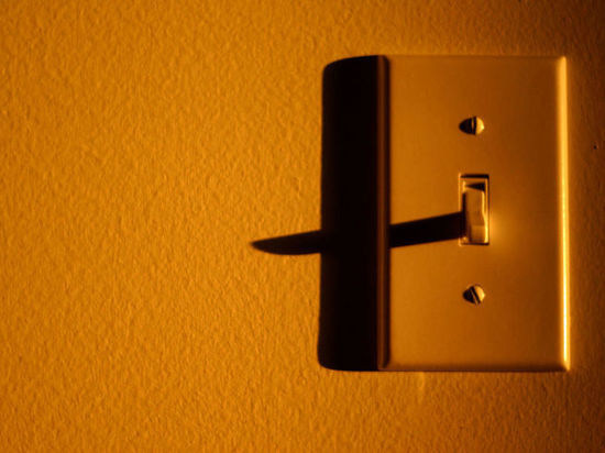 По всей Твери в течение 5 дней будут отключать электричество