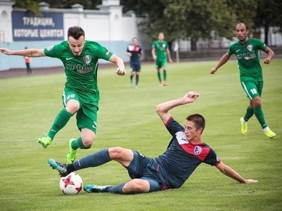 Премьер-лига КФС: ничья в пользу