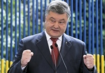 В партии Порошенко заявили о притеснении Россией коренных народов