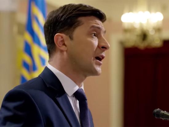 Соответствующее заявление сделал советник Владимира Зеленского Иван Апаршин