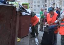 Регоператор по бийской зоне считает информацию о горах мусора в Заринске фейковой