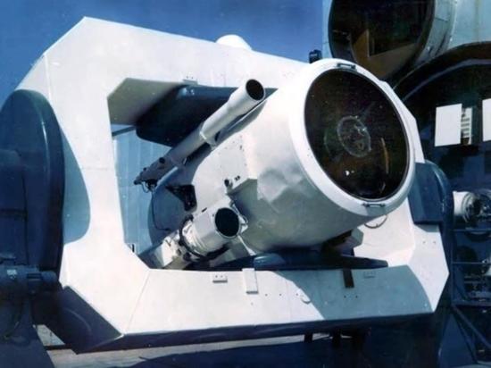 Лучшие боевые лазеры мира: от ослепляющего танка до сжигающей винтовки