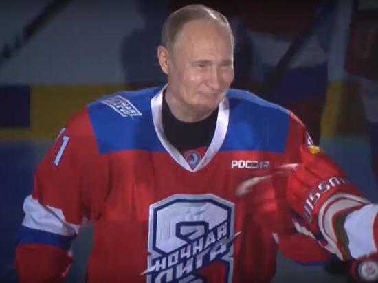 Президент России не придает значения большим счетам