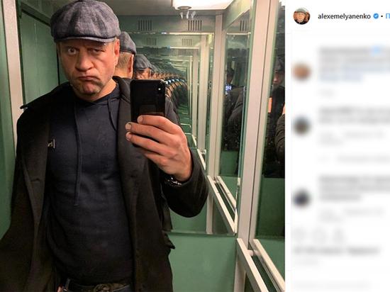 ТАСС сообщил о задержании в Москве бойца Александра Емельяненко