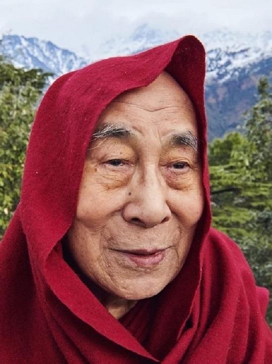 Буддисты Калмыкии просят помолиться за здоровье Его Святейшества