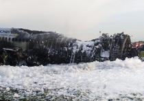 Специалисты объяснили, почему нужно приостановить полеты «Суперджетов» после катастрофы в Шереметьево