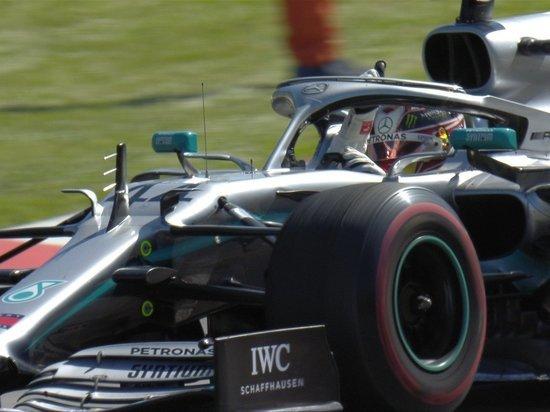 Хэмилтон выиграл Гран-при Испании, Квят, наконец, набрал очки