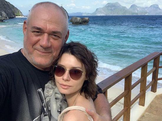 Вдова Доренко хочет развеять прах журналиста в Керчи