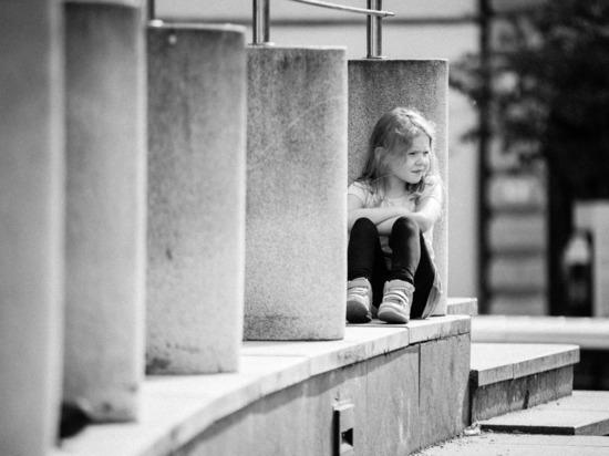 Как обеспечить безопасность ребенка в городе, рассказали волгоградцам