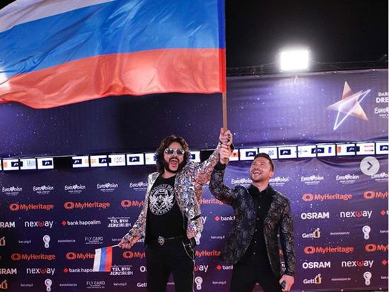 В Израиле официально стартовало Евровидение-2019