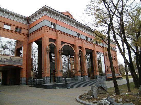 Жители Хабаровска смогут побродить ночью по залам Гродековского музея