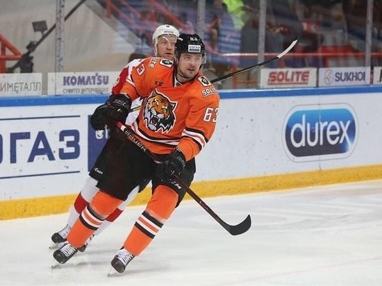 Максим Кондратьев остается в Хабаровском
