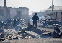 Выплаты перечислены всем пострадавшим от пожаров в Забайкалье