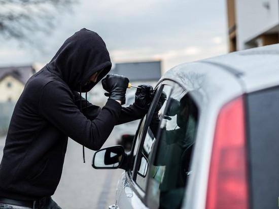 Новые тренды среди автомобильных воров и угонщиков