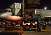 Рейс Superjet в Челябинск отменили из-за технических проблем