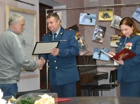 В Иванове открылась выставка, посвященная сотрудникам спецназа УФСИН