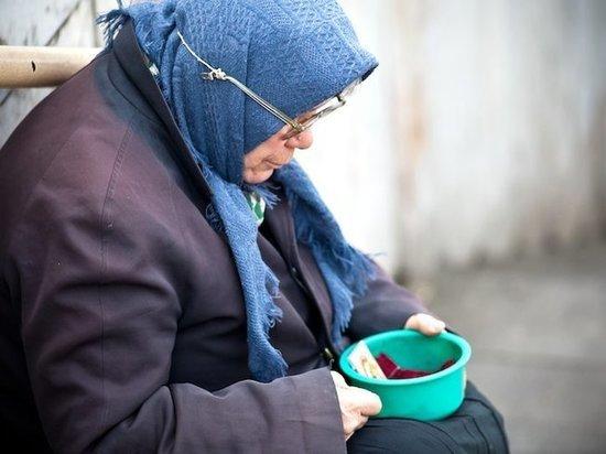 Уровень бедности в Забайкалье на 20% выше показателей ДФО
