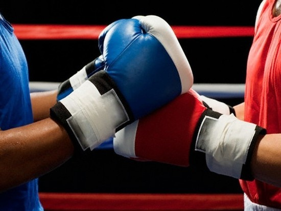 В Кинешме прошел региональный турнир по боксу