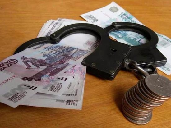 За невыплату 5 млн ангарчанин получил год условно