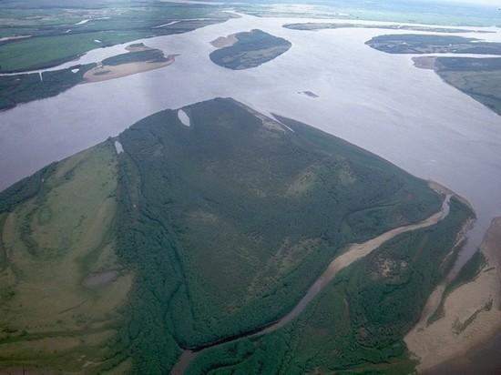 Уровень воды в реках Хабаровского края держится ниже нормы