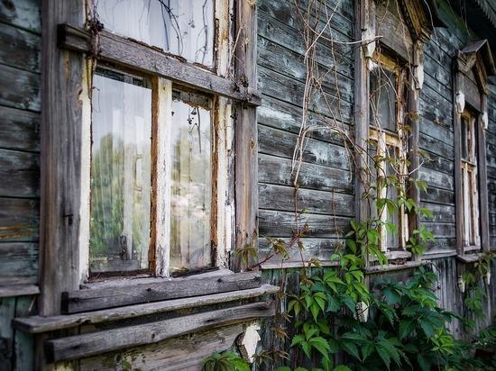 За 1-2 года из аварийного жилья в Кировской области переселят 912 человек