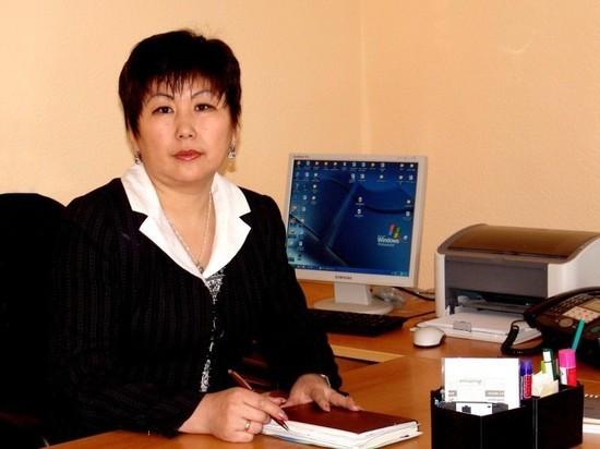 Осипов назначил нового главу администрации Агинского округа