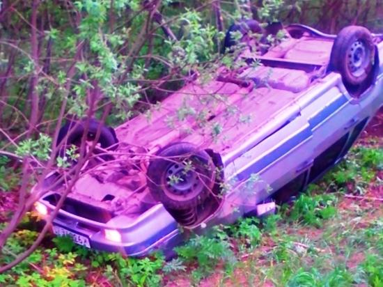 Один погиб, двое в больнице в результате ДТП под Калугой