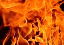 Короткое замыкание в холодильнике привело к пожару в доме в Печорах