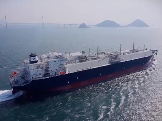 Саудовская Аравия заявила о диверсии на своих танкерах