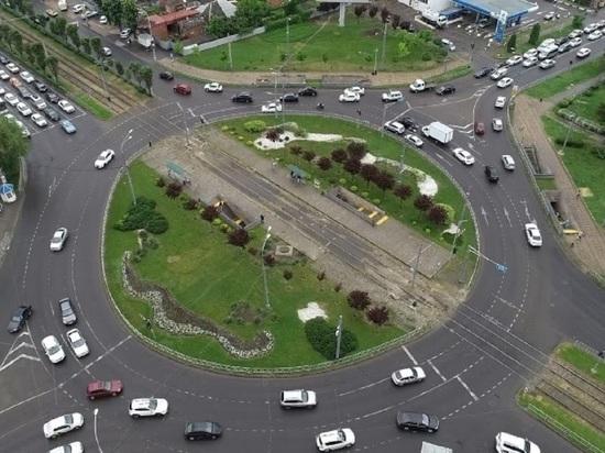 В Краснодаре стартуют работы по преобразованию Старокубанского кольца