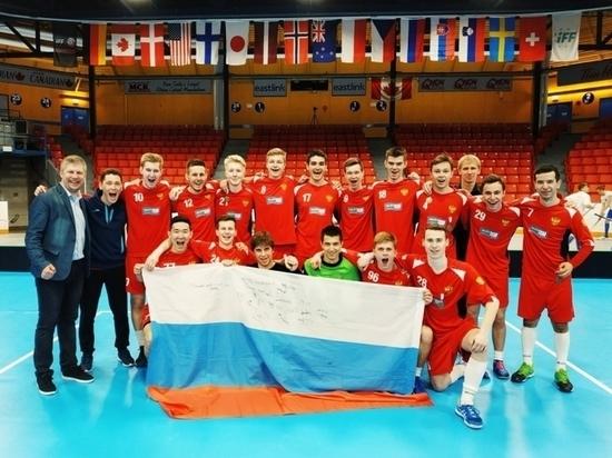 Юные ульяновцы стали бронзовыми призерами чемпионата мира по флорболу
