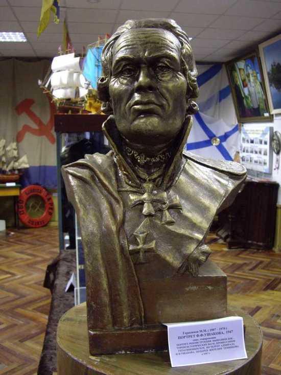 Как Сталин искал лицо защитника Крыма