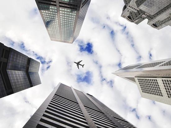 Авиамаршрут Москва - Псков оказался самым бюджетным рейсом по России